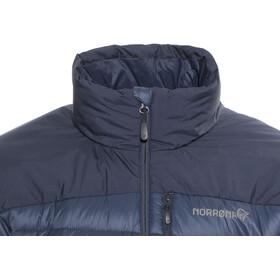 Norrøna M's Falketind 750 Down Jacket Indigo Night